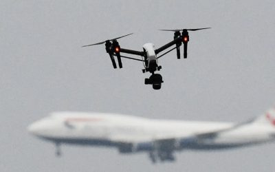 Un escudo antidrones 'made in Spain'