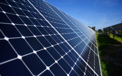 Paneles solares 'inteligentes' para exprimir el Sol