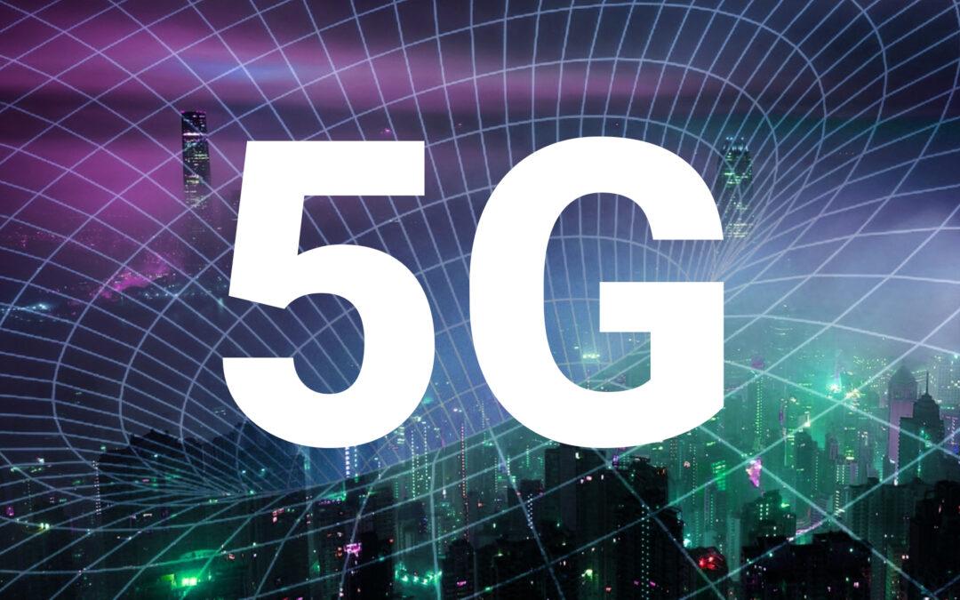La Tecnología 5G llega a la ETSIT