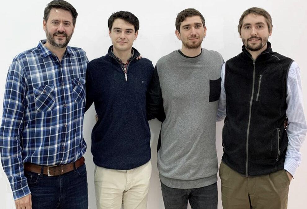 Pickgeo, mejor startup de España en 2020
