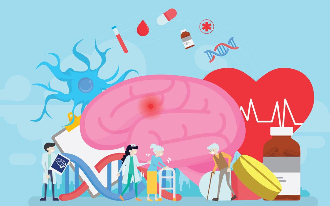 Inteligencia artificial para combatir el Parkinson